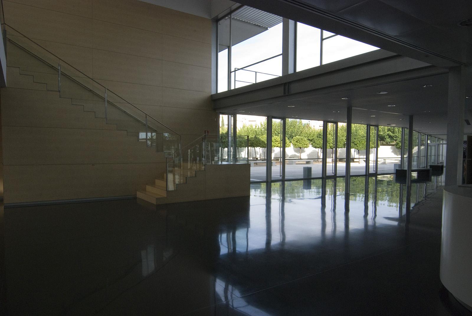 centro enseñanza Granada