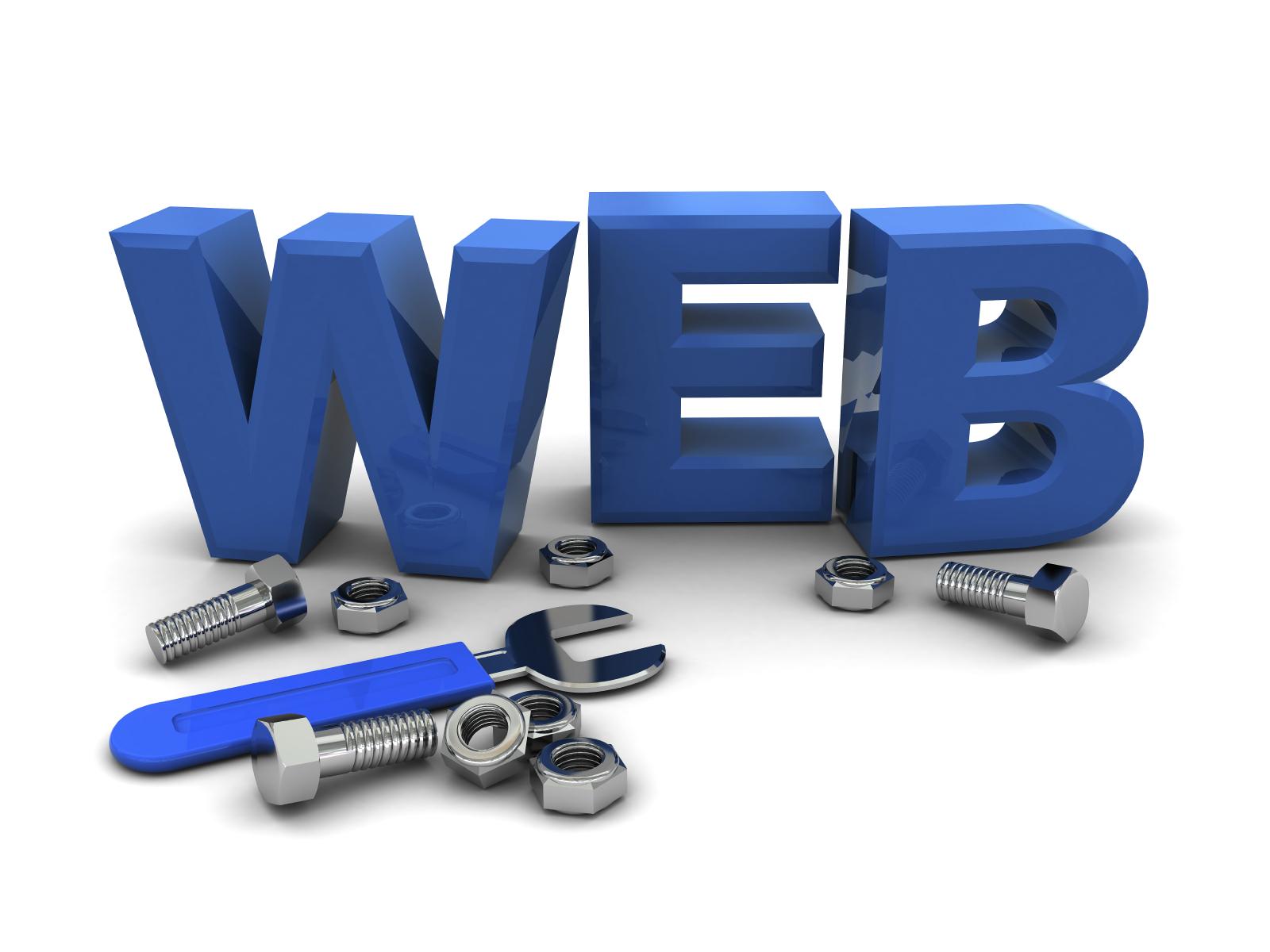 logo diseño web