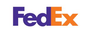 logotipo fedex